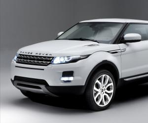Range Rover Evoque photo 16