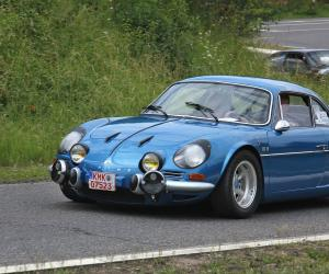 Renault Alpine photo 1