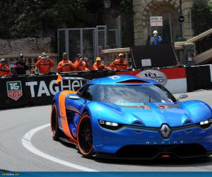 Renault Alpine photo 4