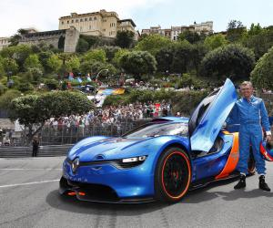 Renault Alpine photo 12