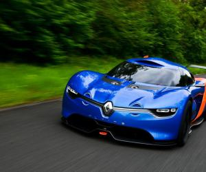 Renault Alpine photo 15