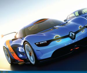 Renault Alpine photo 18