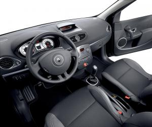 Renault Clio Exception photo 1