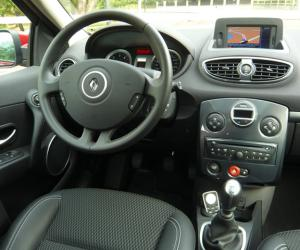 Renault Clio Exception photo 3