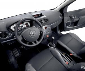 Renault Clio Exception photo 4