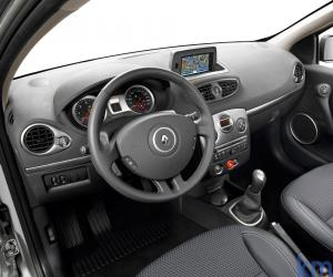 Renault Clio Exception photo 5