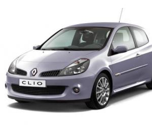Renault Clio Exception photo 6