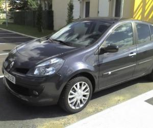 Renault Clio Exception photo 8