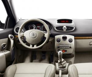 Renault Clio Exception photo 12