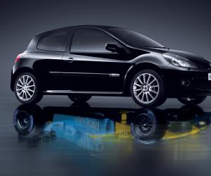 Renault Clio Exception photo 15