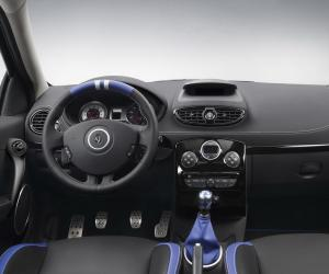 Renault Clio Gordini photo 1