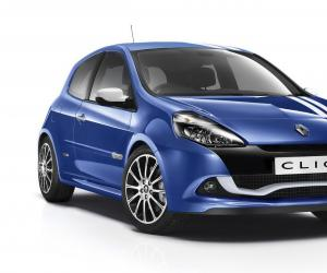 Renault Clio Gordini photo 3