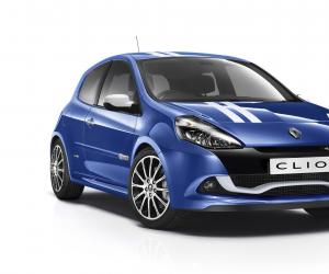Renault Clio Gordini photo 4