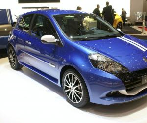 Renault Clio Gordini photo 5