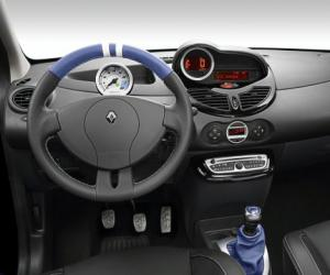 Renault Clio Gordini photo 6