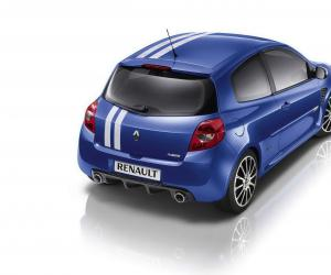 Renault Clio Gordini photo 7