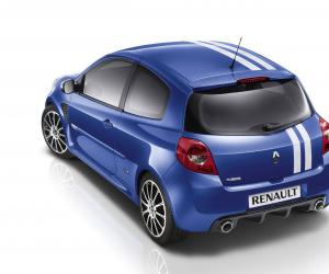Renault Clio Gordini photo 8