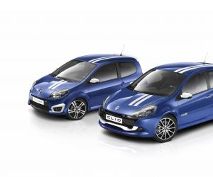 Renault Clio Gordini photo 10