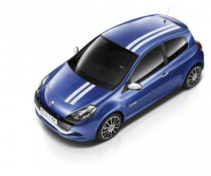 Renault Clio Gordini photo 11