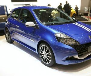 Renault Clio Gordini photo 12