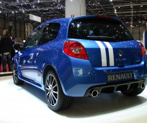 Renault Clio Gordini photo 13