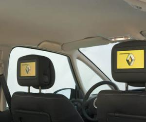 Renault Espace Tech Run photo 3