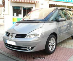 Renault Espace Tech Run photo 5