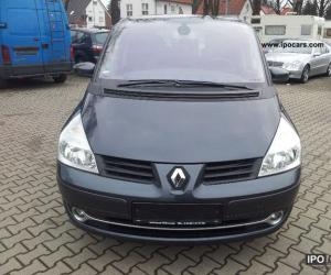 Renault Espace Tech Run photo 6