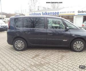 Renault Espace Tech Run photo 9