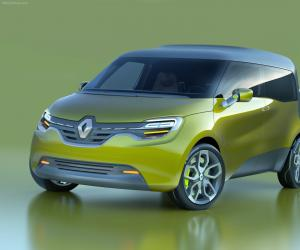 Renault Frendzy photo 4