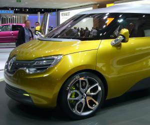 Renault Frendzy image #9