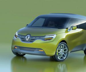 Renault Frendzy photo 12