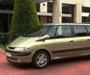 Renault Grand Espace photo 1
