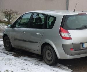 Renault Grand Scénic photo 3
