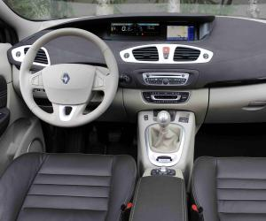 Renault Grand Scénic photo 5