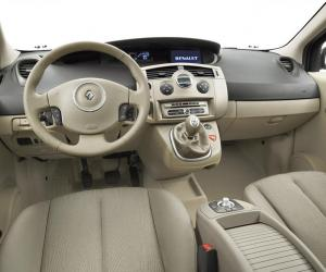 Renault Grand Scénic photo 12