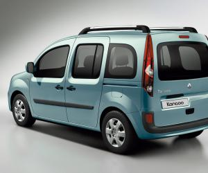Renault Kangoo photo