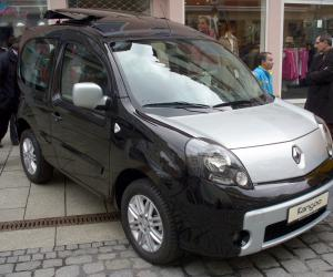 Renault Kangoo Be Bop photo 1