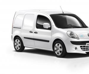 Renault Kangoo Z.E. photo 5