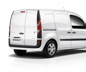 Renault Kangoo Z.E. photo 6