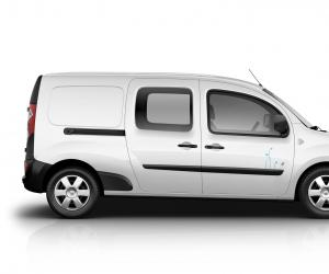 Renault Kangoo Z.E. photo 8
