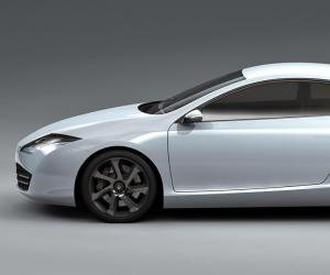 Renault Laguna photo 3