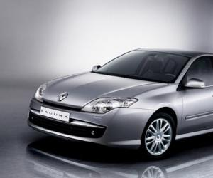 Renault Laguna photo 5