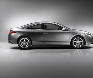 Renault Laguna photo 8