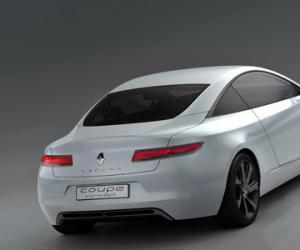 Renault Laguna photo 11