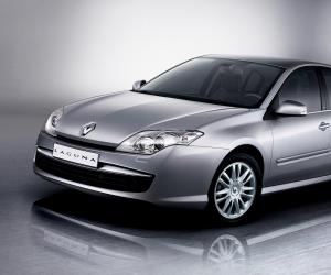 Renault Laguna photo 14