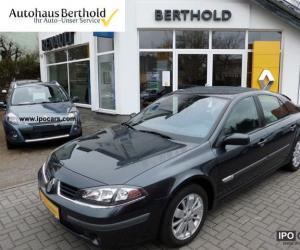 Renault Laguna Avantage photo 1
