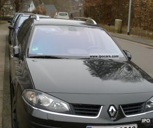 Renault Laguna Avantage photo 6