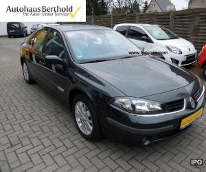 Renault Laguna Avantage photo 10