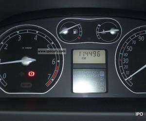 Renault Laguna Avantage photo 11